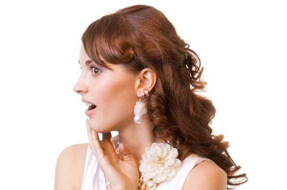 2015 Different Trends of Prom Haircuts