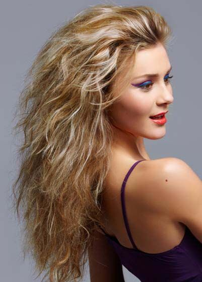 Beachy Waves with Stylish Costumes