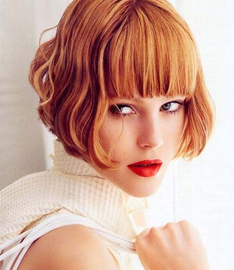 Bob Cuts for Prom Hairstyles 2015