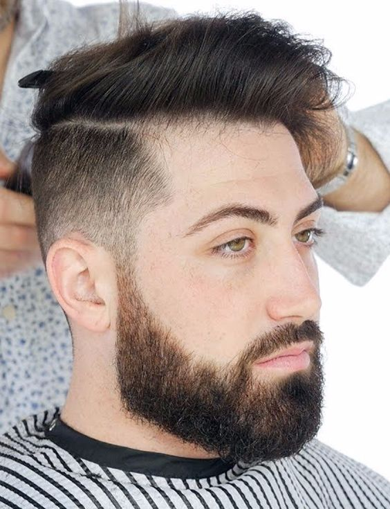8 Coolest Boys Hairstyles 2018 Stylezco