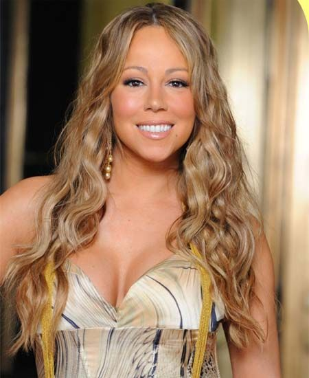 Wavy Hairstyles for Women 2015