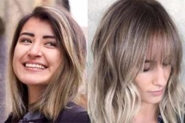 Best length medium hairstyles for 2018