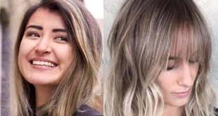 Best length medium hairstyles for 2018