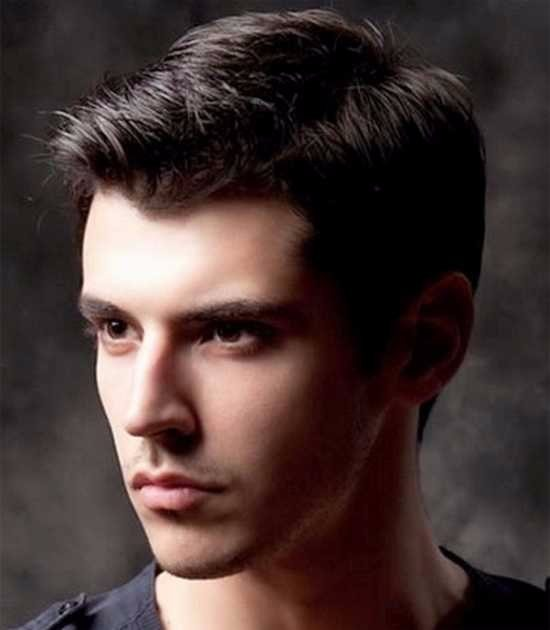 Boys Hairstyles 2018 -Best Guys Haircuts