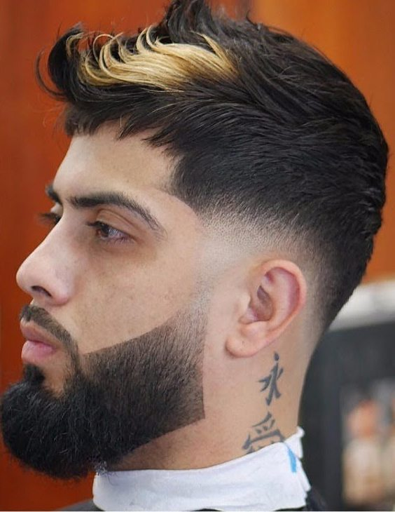 boys hairstyles 2018 - guys