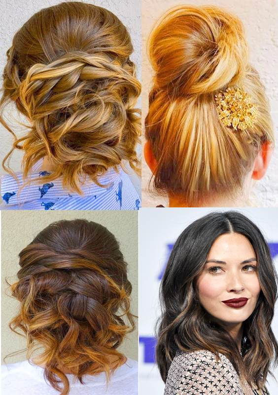fall hair colors and styles popular fall hair colors amp hairstyles trends 2017 stylezco 2260