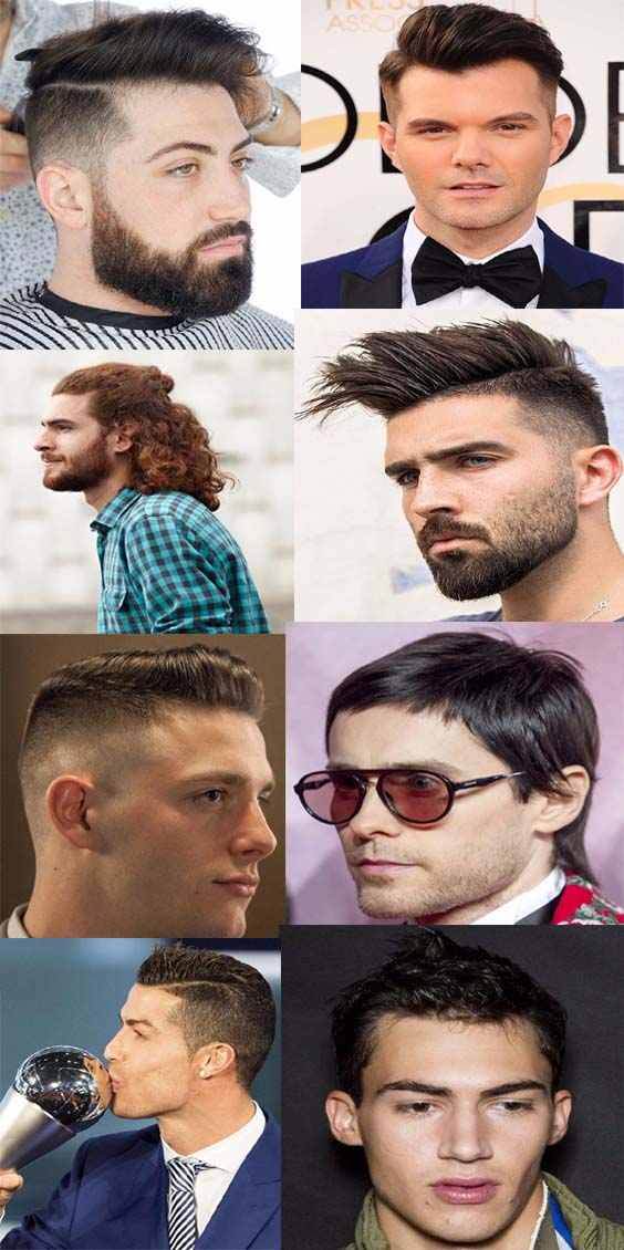 Coolest Boys Hairstyles Ideas and Trends for 2018