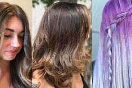 Best Hair Color Ideas for Women 2018