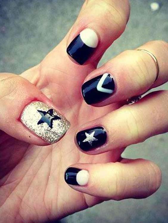 Best Celestial Nail Designs for Women