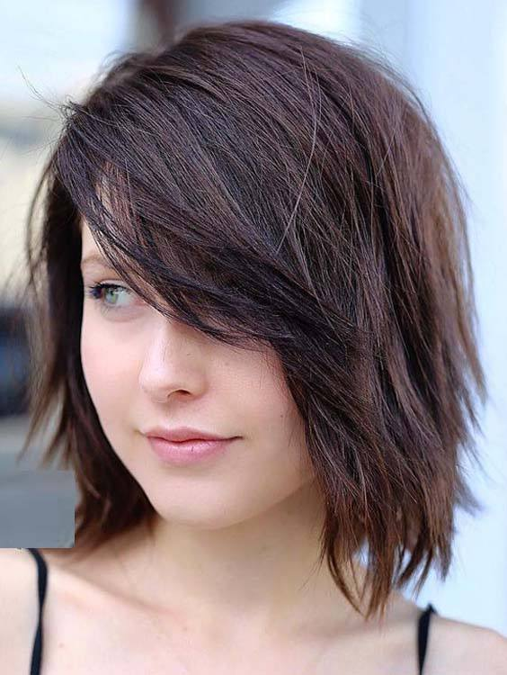 hottest bob hairstyles 2018