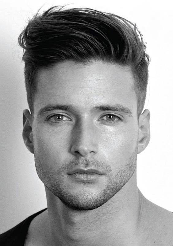 Mens Hairstyles 2018 -Best Men\'s Haircut Trends | Stylezco