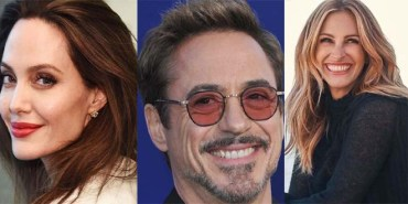 Successful Hollywood Celebrities in 2018