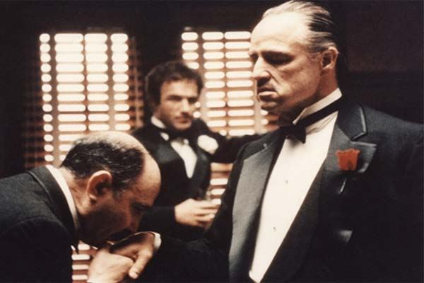 The godfather 1972 watch online