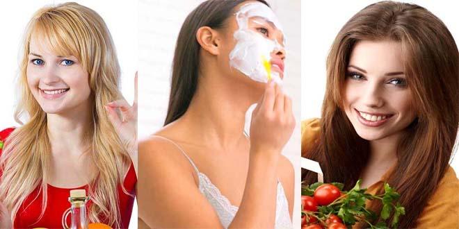 Useful Skin Care Tips and Ideas