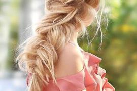 Perfect Side Braids Hairstyles for Long Hair To Wear In 2018