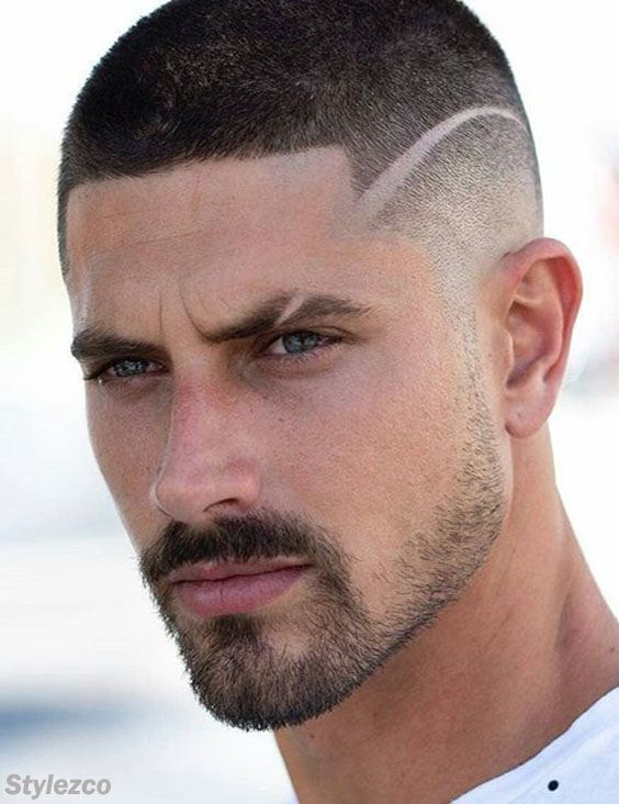 Simple Easy Short Haircuts For Men S Can Wear Everyone Stylezco