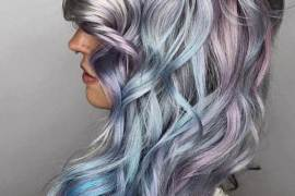 Latest & Modern Hair Color Trends to Wear In 2018