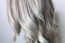 Grey Hair Color Ideas & Trends that are Easy To Try