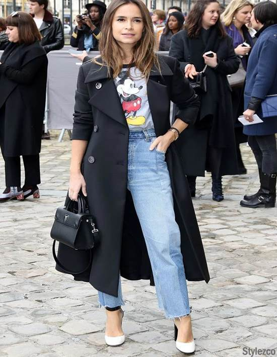 Celebrity Styles & Fashion Trends To Upgrade Your Look