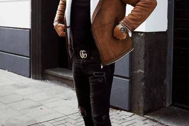 Fresh Looks of Men's Fashion & Styles for 2018