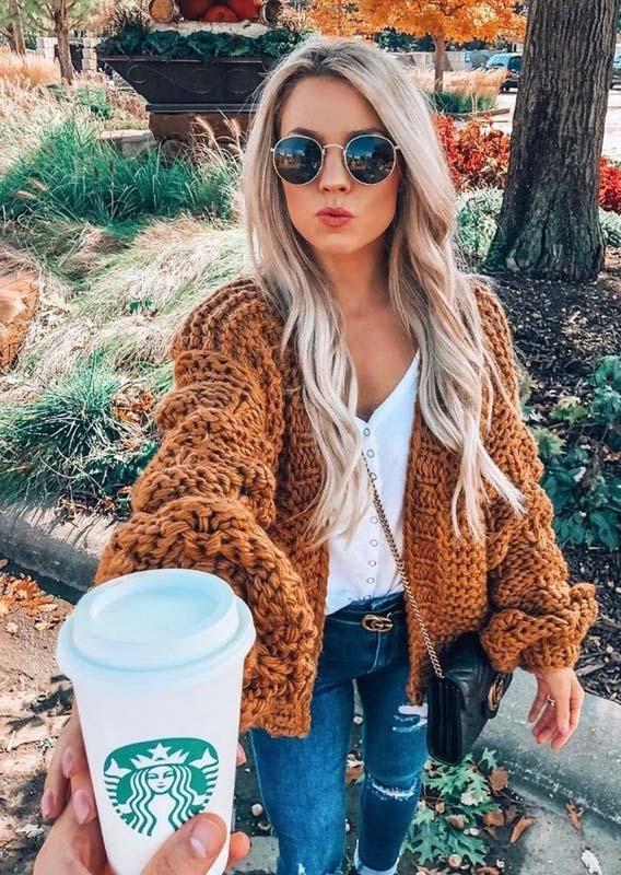 Fantastic Women's Fashion Trends in 2018