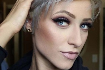 Trendy Short Pixie Haircut Styles for 2018