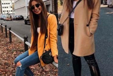Women's Fashion Trends & Dresses Ideas