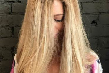 Blonde Bombshell Hairstyle Trends for the Current Year of 2018