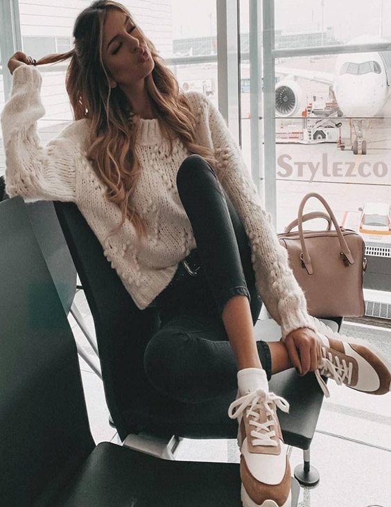 Latest Fashion Style & Trends for Every Young Girls & Women
