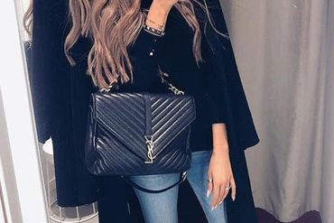 Perfect Fashion Ideas with Handbag Styles for Girls & Women