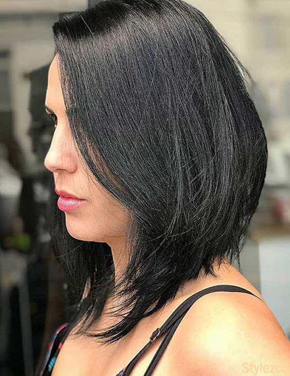 Romantic Styles Of Short Haircut Trends For Teenage Girls Stylezco