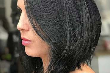 Romantic Styles of Short Haircut Trends for Teenage Girls