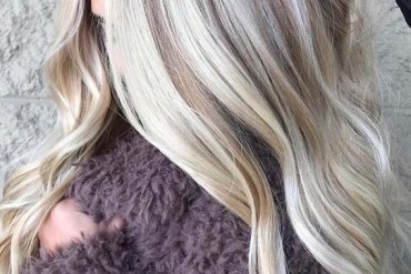 Absolutely Awesome Black-light Blond Hair Colors in 2019