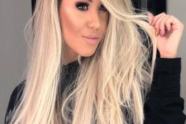 Awesome Examples of Balayage Ombre Hair Color Styles for 2019
