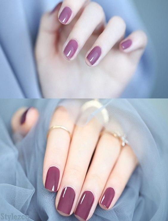 Cutest Style & Ideas of Gel Nail Polish for 2019