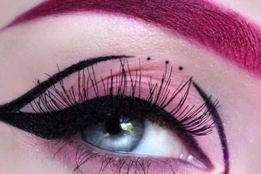 Latest Eye Makeup Trends for Ladies in 2019