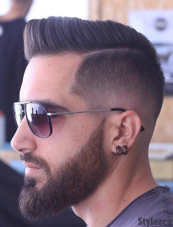 Astonishing Popular 2019 Mens Hairstyles Haircut Ideas Stylezco Natural Hairstyles Runnerswayorg