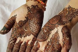 Superb Mehndi Arts You Must Follow in 2019