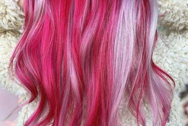 Wonderful Hair Color Ideas To Change Your Look In 2019