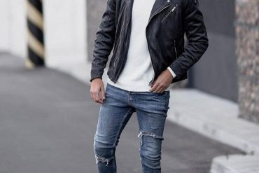 Best Men's Outfits Styles for Winter Season In 2019