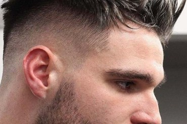 Best Short Haircuts for Guys in 2019