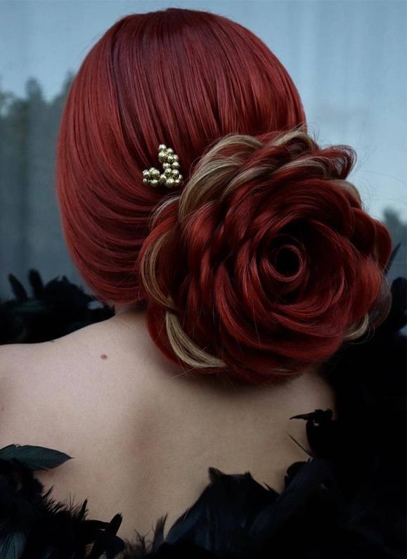 Fresh Ideas Of Braided Bun Hairstyles for 2019