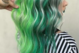 Wonderful Pulp Riot Hair Color Ideas & Images for 2019