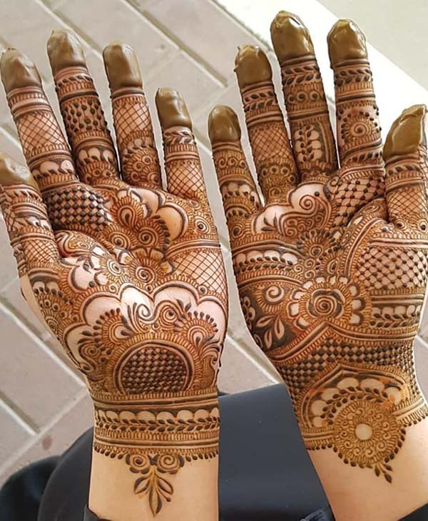 Adorable Henna Arts to follow in 2019