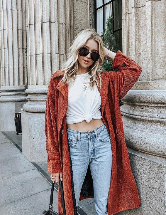 Crazy Winter Outfits Style & Trends In 2019