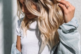 Gorgeous Mermaid Vibes Hairstyles Trends for 2019