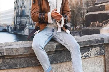 Hottest Men's Fashion Styles & Look To Copy Now