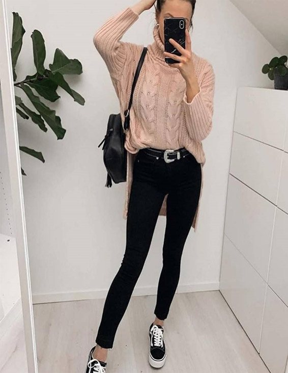 Hottest Outfit Styles & Latest Collection for Winter Season
