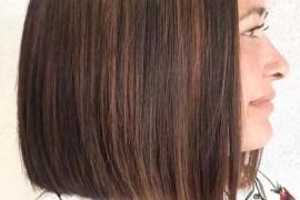 Perfect Blunt Bob Haircuts to Wear in 2019