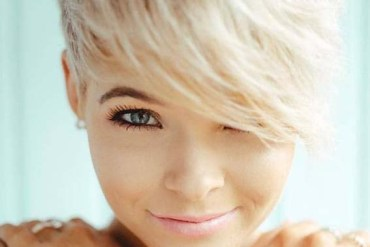 Short Pixie Bob Haircuts for Women in 2019